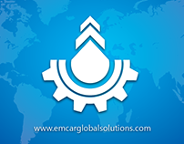 EMCAR Global Solutions - Corporate Image
