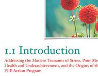 Design of Training Manual