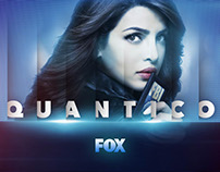 QUANTICO - FOX CHANNEL