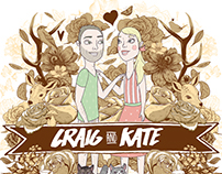 Craig & Kate