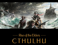 Rise of the Elders : Cthulhu