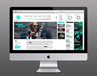 Ático - Diseño Web