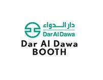 Dar Al Dawa Booth