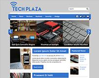 Tech Plaza
