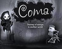 Coma - Game