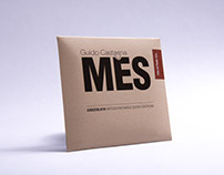 MES - Chocolate bar packaging