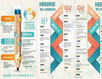 Diseño Gráfico / Branding / Proyecto RIOBAMBA