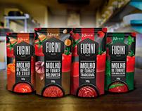 Molho de Tomate Fugini