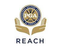 PGA - Reach