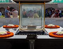 Associated Memorials,Raj Ghat
