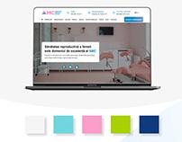 Internet Project - AMC Clinic