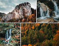 Bärenschutzklamm 🐻 trip photos