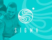 Sigma - Branding