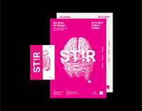 ST!R — A Design Conference