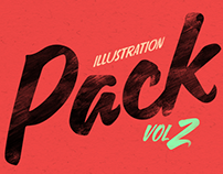 ILLUSTRATION PACK VOL 2