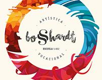 Escuela Artística Bosshardt - Imagen Institucional