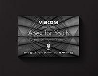 Viacom Ad