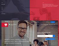 WebSite Baza Usług Rozwojowych