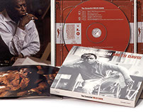 Columbia Records: The Essential Miles Davis