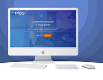 Fydo - Security Alarm System