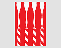 Coca-Cola 100: Celebrating the Contour Bottle