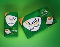 Feta Cheese Packaging