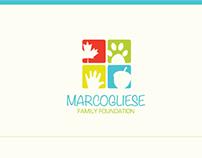 Marcogliese Family Foundation Logo