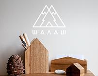 SHALASH / forest workshop