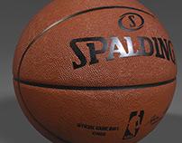 NBA Official Basketball (VR)
