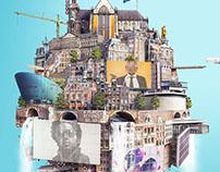 Portfolio Review Week Amsterdam