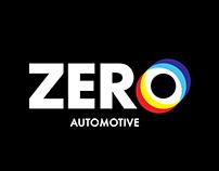 ZERO VFX: Automotive Reel
