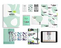 KFKS Branding