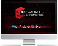 Broadcast Design: eSports Experience