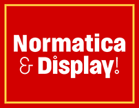 Normatica & Normatica Display (+Free Demo)