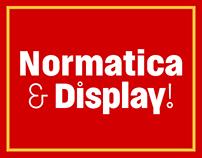 Normatica & Normatica Display