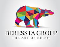 BERESSTA GROUP - Logo Design Collection