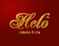 Helô Cabelo & Cia