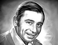 Vlastimir Djuza Stojiljkovic