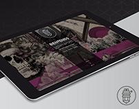 Sitio Web / Portafolio