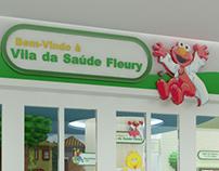 Vila da Saúde - Fleury