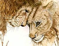 Angels & Wildlife