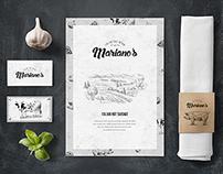 Mariano's Brand Meats