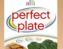 GSK - Alli Perfect Plate Game
