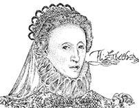 Iconic Women of Empire