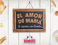Fanpage Bimbo Colombia