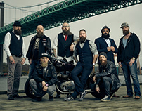 BeardsByRay - My Beard Portraits Project
