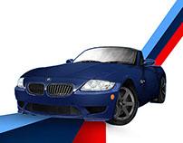 E85 BMW