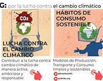 Piezas Poletika. Campaña Oxfam Intermón.