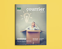 Courrier - Inapa newsletter