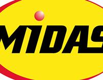Midas - Print